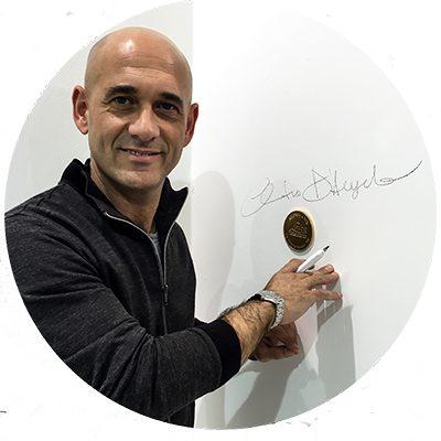 Claudio D'Angelo Visiva