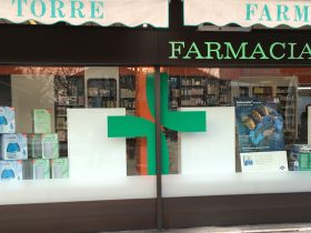 Farmacia Torre dopo restyling Visiva Group (2)