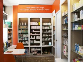 Farmacia Torre dopo restyling Visiva Group (3)
