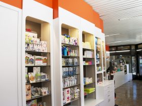 Farmacia Torre dopo restyling Visiva Group (5)